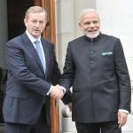 PM's visit to Ireland