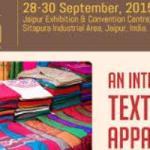 VASTRA-2015 International Textile and Garment Fair