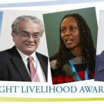 Right Livelihood Award-2015
