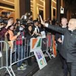 PM Narendra Modi's visit to the USA