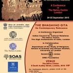 Bhagwat Gita Conference