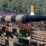 India successfully test-fires Agni-I missile