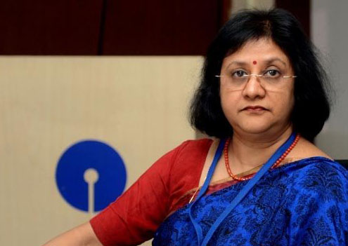 SBI chief on Fortune India's power list