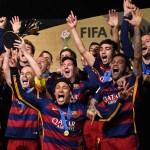 Fifa Club World Cup-2015