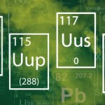 IUPAC announces the verification of the discoveries of four new chemical elements