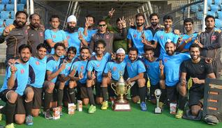 26th Lal Bahadur Shastri Hockey Tournament