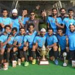 26th Lal Bahadur Shastri Hockey Tournament