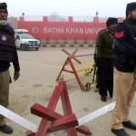 attack on Bacha Khan University in Pakistan