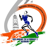 61st national school athletic championship