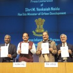 Government announces first batch of 20 smart cities from 11 States and Delhi
