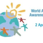 World Autism Awareness Day 2016