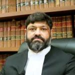 Atmaram Nadkarni appointed Addl Solicitor General