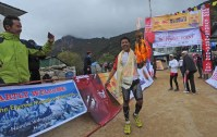 14th Tenzing Hillary Everest Marathon 2016
