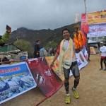 14th Tenzing Hillary Everest Marathon 2016