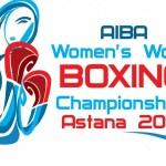 AIBA WOMEN'S WORLD BOXING CHAMPIONSHIPS ASTANA 2016