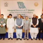 7th Meeting of SAARC Ministers of Interior Home