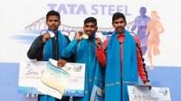 Tata Steel Kolkata 25K