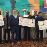 15th delhi international grandmasters open chess tournament-2017