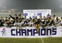 2016 SAFF Women's Championship