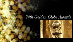 74th Golden Globe Awards 2017