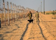 BSF launches operation 'Sard Hawa'