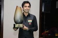 Pankaj Advani wins Kolkata Open National Snooker 2017