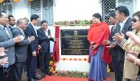 Meghalaya's first ever Apparel and Garment Centre