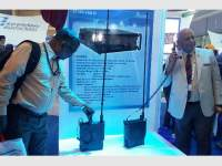 Bharat Electronics Ltd (BEL) has unveiled a new communication radio