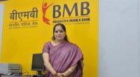 Bharatiya Mahila Bank to be merged with SBI