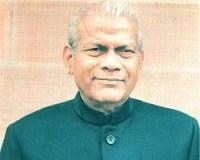 Former Lok Sabha Speaker Rabi Ray passes away