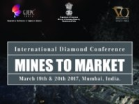 International Diamond Conference