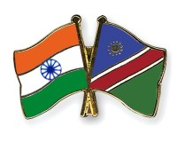 MoU between India and Namibia in the field of capacity building of public officials