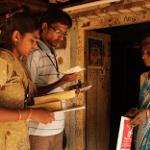 National Family Health Survey – 4 (2015 -16)