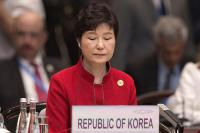 South Korean President removed from Office