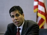 Trump to nominate federal Judge Amul Thapar to 6th Circuit Court of Appeals