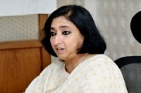 Vanaja N Sarna appointed CBEC chief