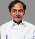 SRI K.CHANDRASHEKAR RAO