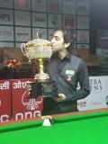 16th asian men's billiard championship