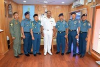 29th India- Indonesia Co-Ordinated Patrol (Corpat)