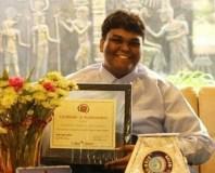 Indian teen developed world's smallest satellite for Nasa