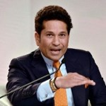 'Super dad' Tendulkar joins UN campaign on fathers