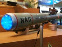 DRDO successfully test fires Nag missile