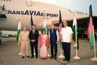 India and Afghanistan establish Direct Air Freight Corridor