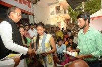 """Ministry of Youth Affairs & Sports to Initiate """"Adopt A Slum"""" Campaign in Delhi"""