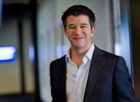 Resignation of Uber CEO Travis Kalanick