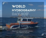 World Hydrography Day 2017