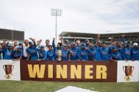 INDIA'S TOUR TO THE WEST INDIES 23 Jun 2017 - 09 Jul 2017