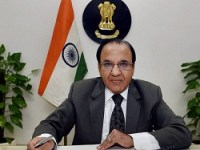 New Chief Election Commissioner Achal Kumar Jyoti
