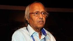 Chandrakant Deotale passes away