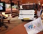 E-waste Disposal From Schools Kickstarts In Kerala